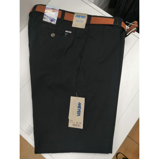 Meyer Cotton Trousers
