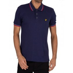 Lyle & Scott Polo Nvy
