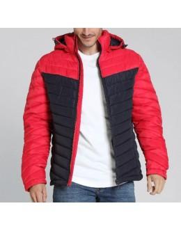 Diesel jacket berlin red