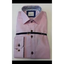 Marnelli Pink Check