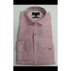 Fynch Hatton Casual Shirt Pink