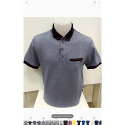 Bewley Ritch Polo Blue