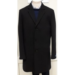 Daniel Grahame Wool Coat