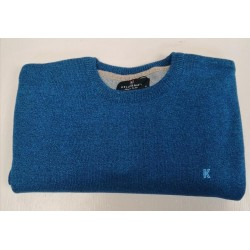 Kellerman Round Neck Jumper