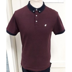 Outrage Polo- Shirt
