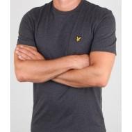 Lyle&scott Charocal T Shirt