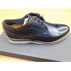 Bugatti Shoe