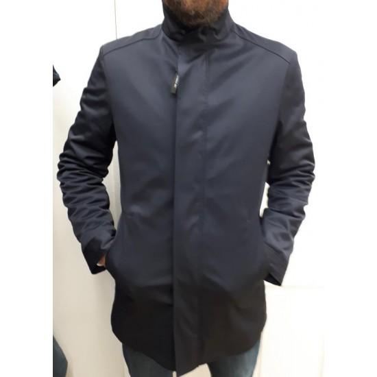 White Label Trench Coat