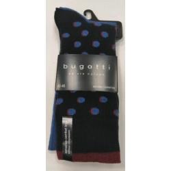 Bugatti Socks