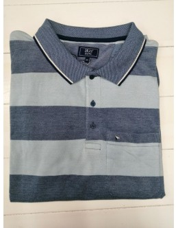 DG'S Polo-Shirt