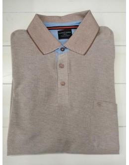 Casa Moda Polo-Shirt