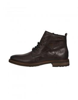 Bugatti Boot-Brown