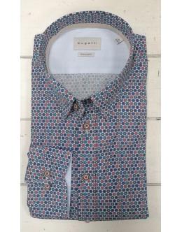 "Bugatti ""Buttons"" Casual Shirt"