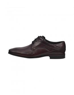 Bugatti Dark Burgundy Shoe
