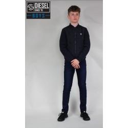 Diesel Kids Skinny Jeans