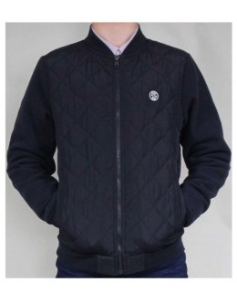 Diesel Kids Navy Jacket