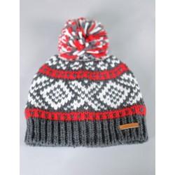 Diesel Hat-Nicolai Tango Red