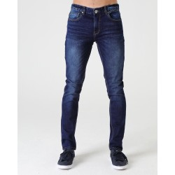 Diesel Palmer Slim Fit Jean-Dark Blue