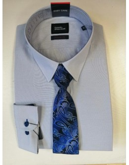 Daniel Grahame Shirt & Tie Set