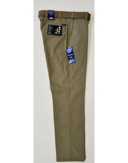 Bruhl Cotton Trousers