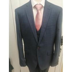 Daniel Grahame Suit