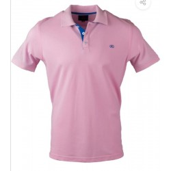 Andre Pink Polo