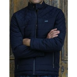 Outrage Puffer Jacket-Troy