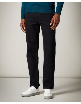 Remus Rolston Straight Jean-Navy