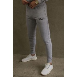 S13 Grey Joggers