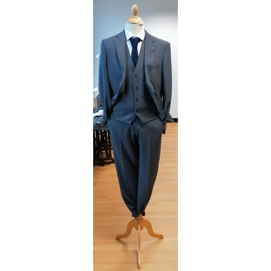 White Label Grey Mix and Match Suit