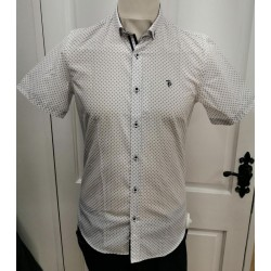 Tom Penn Pattern Shirt