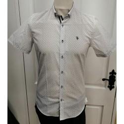 Tom Penn Pattern Shirt