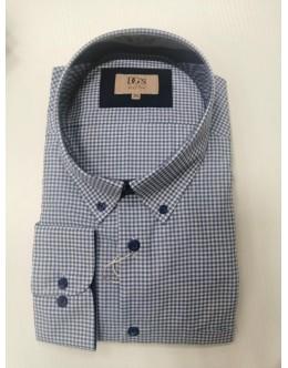 DG'S Check Shirt