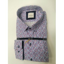 Marnelli Floral  Shirt