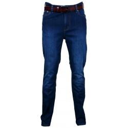 Andre Sanchez Stretch Clean Look Jeans