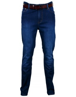 Andre Sanchez Stretch Clean Look Jeans