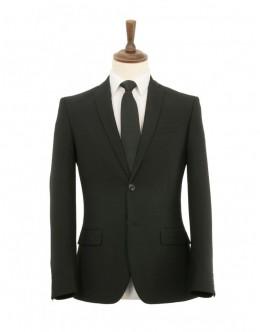 Antique Rogue Suit-Black