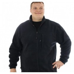 Espionage Fleece Jacket