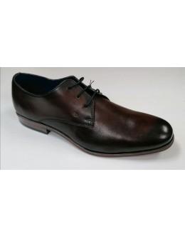 Bugatti Laced Brown Shoe