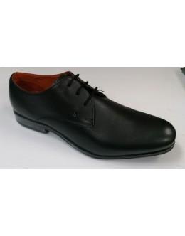 Bugatti Black Formal Shoe