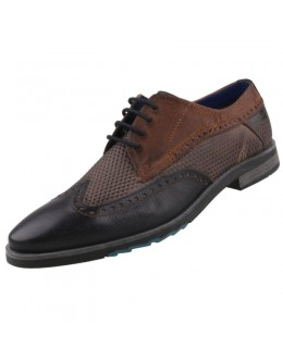 Bugatti Two Tone Shoe