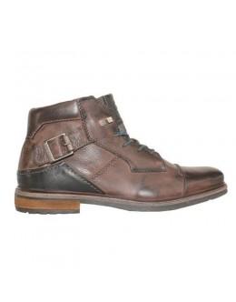 Bugatti Brown Boot
