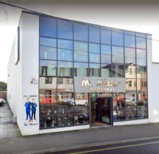Cahir Store