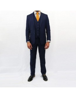 Navy Mens Suit