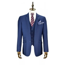 Cavani Jefferson 3 Piece Suit
