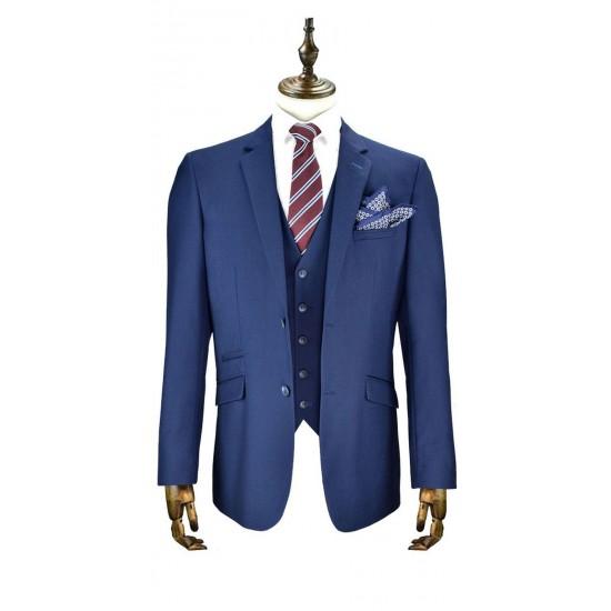 Cavani Jefferson 3 Piece Suit