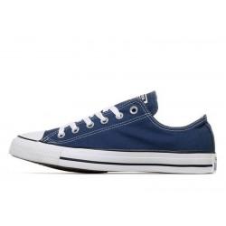 Converse Allstar Ox Shoe-Navy
