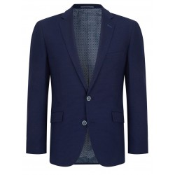 Daniel Grahame Dale Dark Blue Jacket