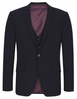 Daniel Grahame Navy Mix and Match Suit
