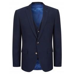 Daniel Grahame 3 Piece Check Suit